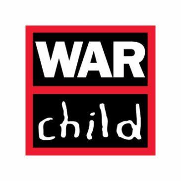 December actie Manowi voor WarChild